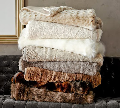 pottery barn throws home decor accessories interior design decorating holiday gift ideas
