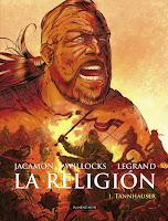 La religión 1. Tannhauser