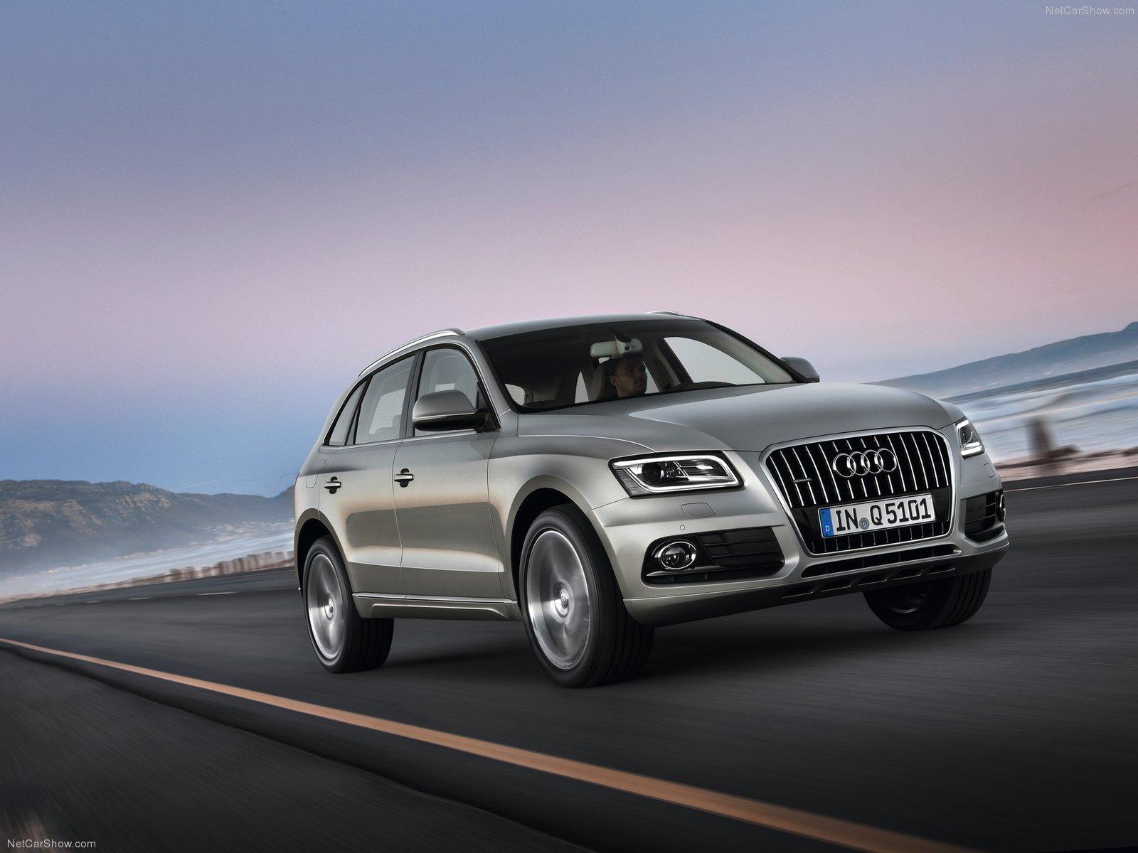 Audi-Q5_2013_Best Luxury SUV