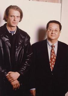 Klaus Guingand & Jacques Verges 1994