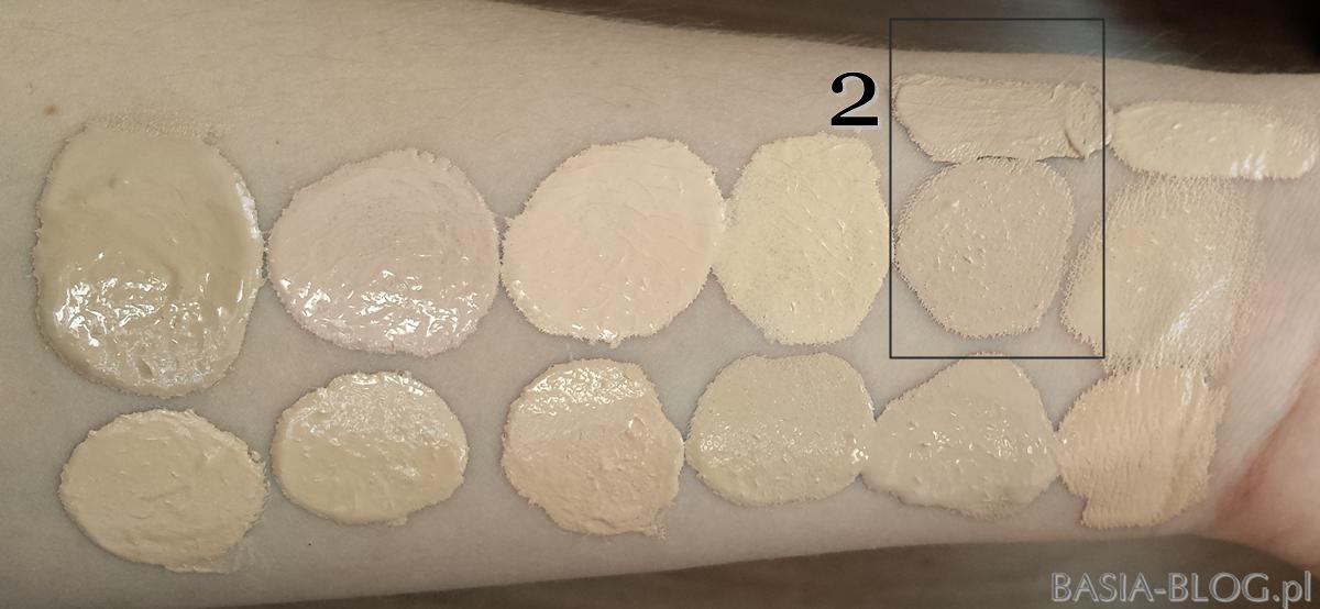 Dermacol Make Up Cover 208 jak ciemnieje