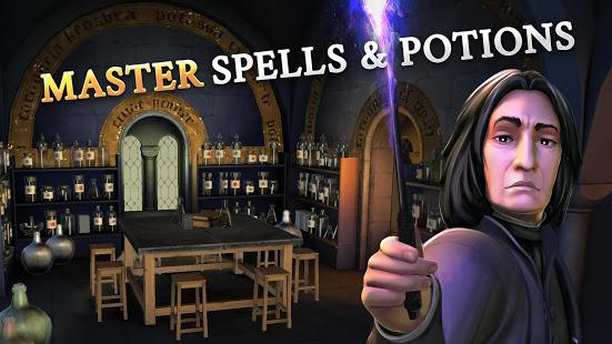 Harry Potter: Hogwarts Mystery Mod Apk Download