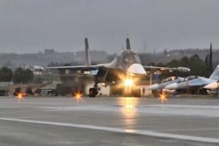 Waswas Digempur AS, Pasukan Suriah Siaga Tinggi