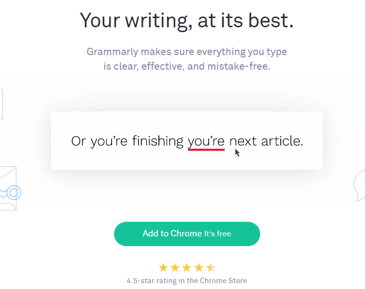 Grammarly Free Download for MS Word and Outlook [Updated