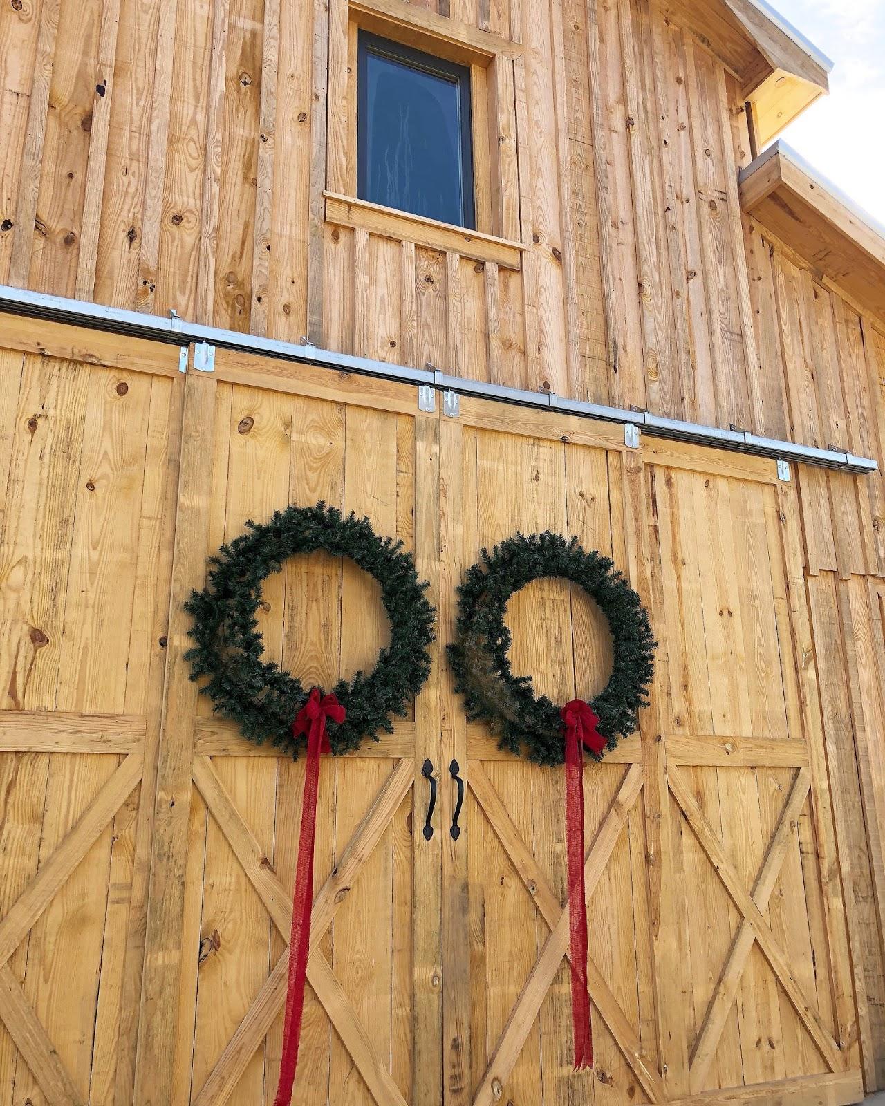 Stillwater Christmas Tree Farm