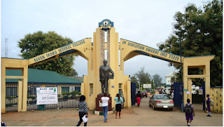 AIFCE Matriculation Fee, Gown & Signing of Matricula Details 2019/2020