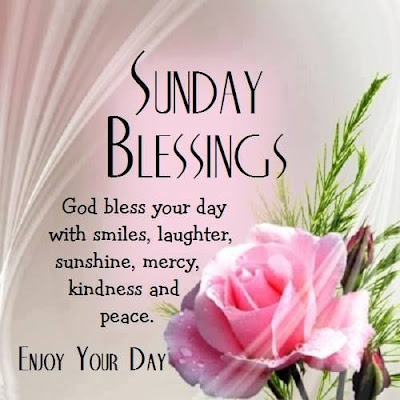 Happy Sunday Wishes