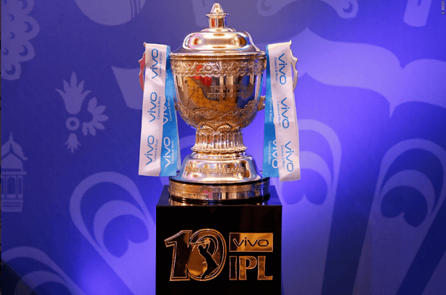 IPL 2018: Player Retention Policy, Salary Cap and Auction Reserve Price