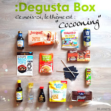 DégustaBox Oct. 2019