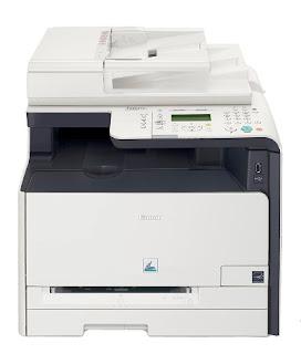 Download Printer Driver Canon i-SENSYS MF8030Cn