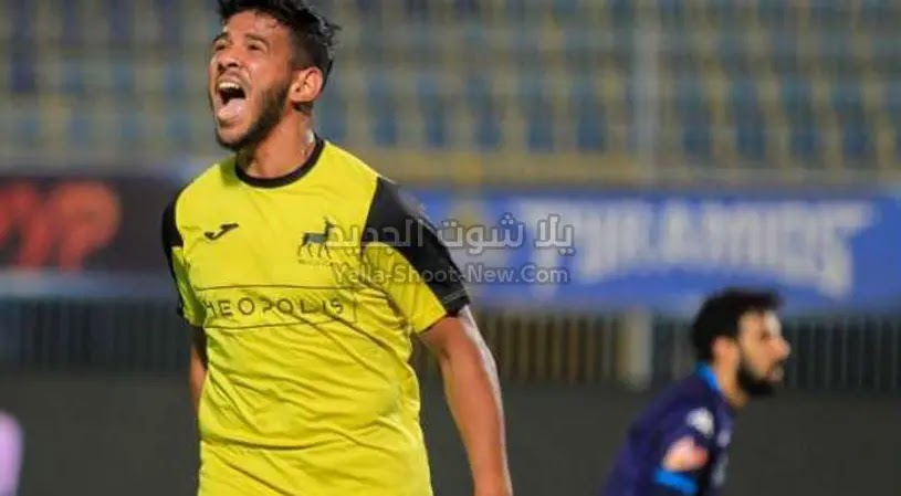 نادي وادي دجلة يحقق فوز كبير وكاسح على فريق بيلا برباعيه في كأس مصر