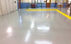 Epoxy coating Farmasi