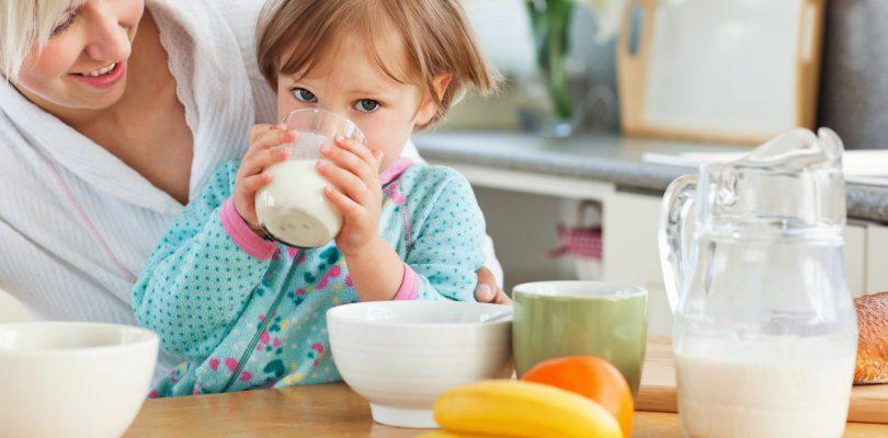 Susu Formula Praktis Untuk Keseimbangan Gizi Anak Anda