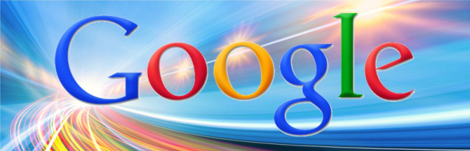 Como Melhorar O Seu Blogger: Google