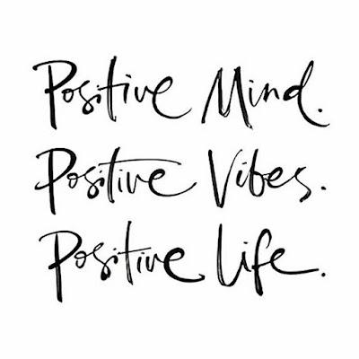Tips melatih minda untuk sentiasa berfikiran positif