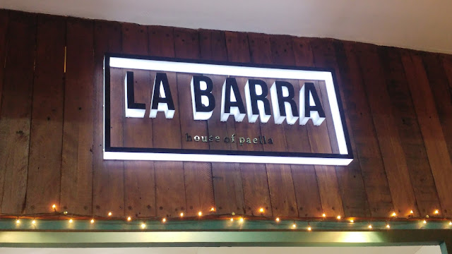 La Barra Food House; brings the goodness of Spanish dishes closer to foodies
