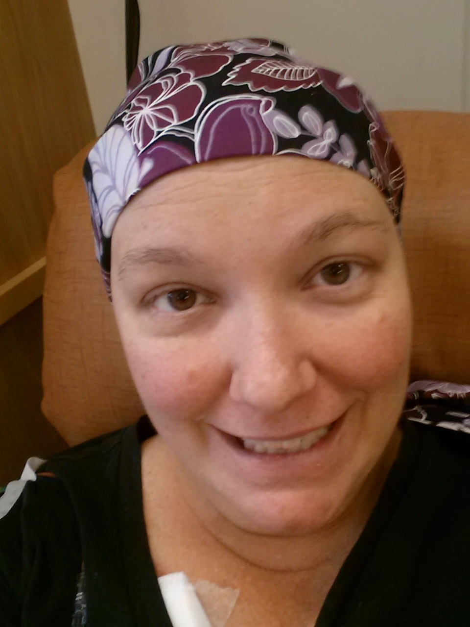 Chemo Wars New Day New Chemo