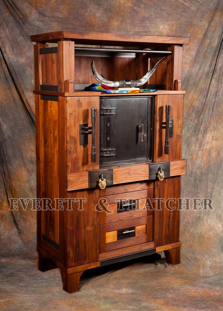 Everett Amp Thatcher Merrick Strong Box