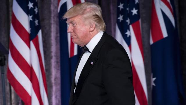 """Mayoría de estadounidenses llama 'idiota' y """"mentiroso"""" a Trump"""