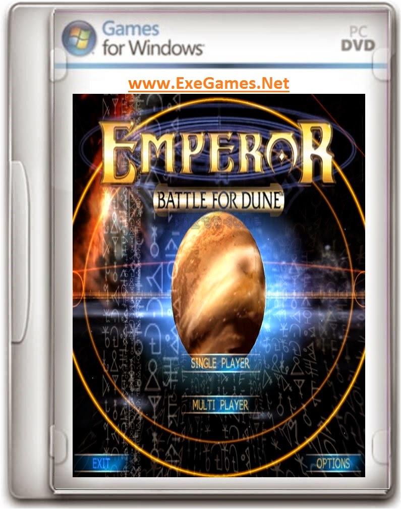 Free Emperor Games