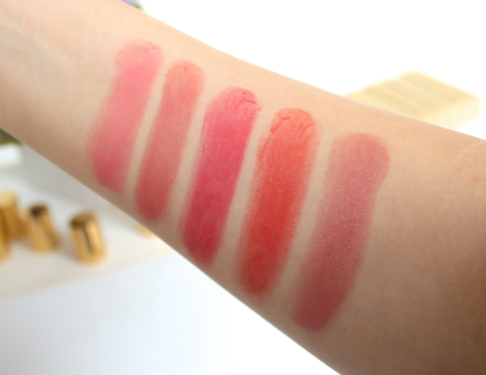 Rouge Volupte Shine by YSL Beauty #16