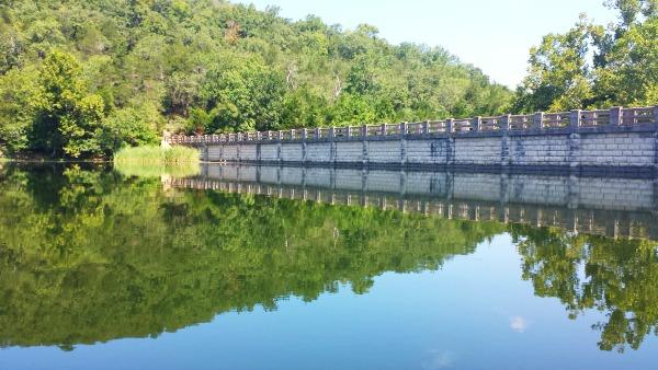 Lake Leatherwood City Park
