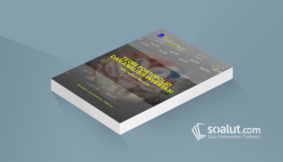 EKSI4203 Teori Portofolio dan Analisis Investasi