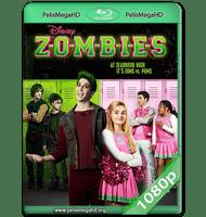 ZOMBIES (2018) WEB-DL 1080P HD MKV ESPAÑOL LATINO