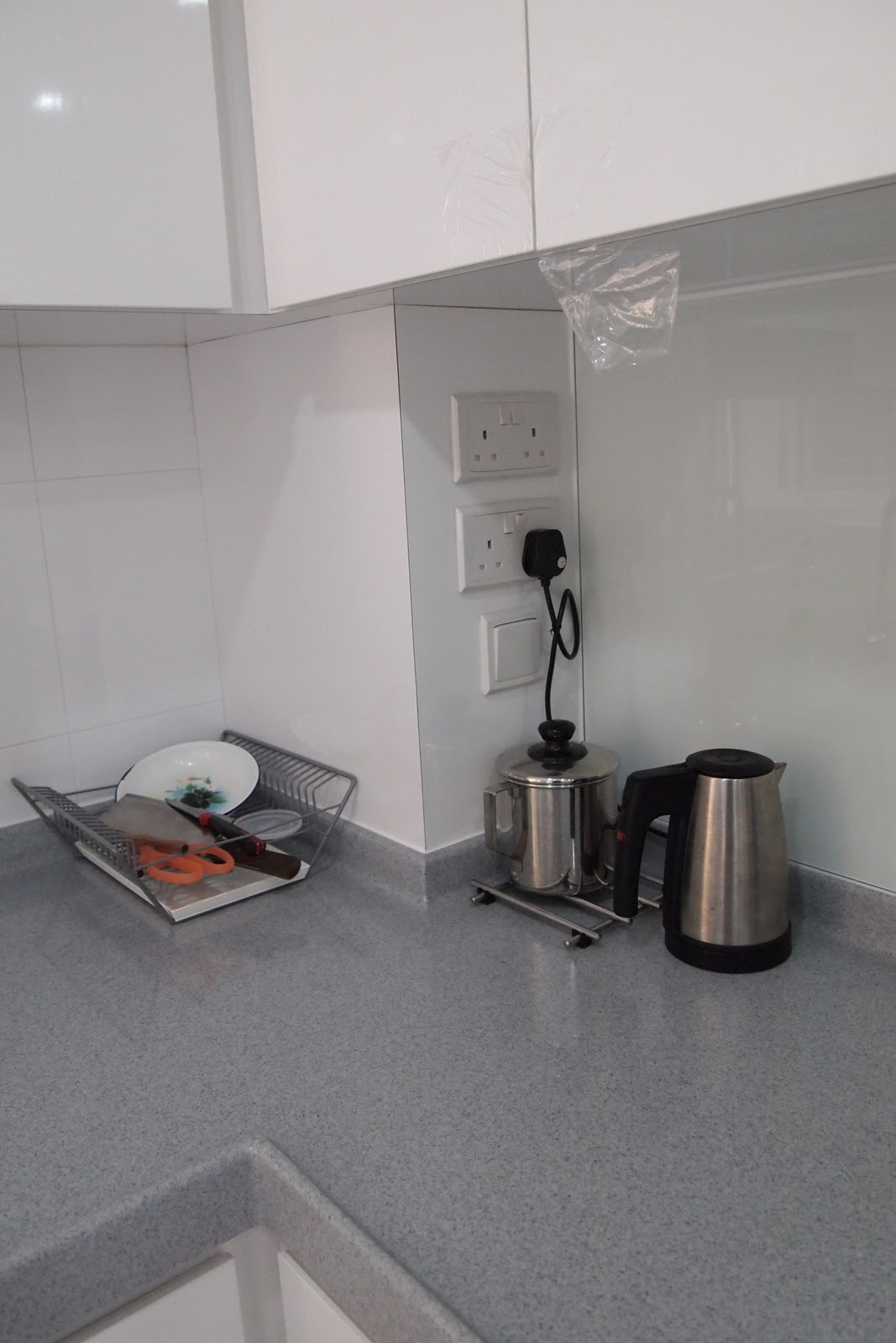 Refurbish Kitchen Cabinet Singapore