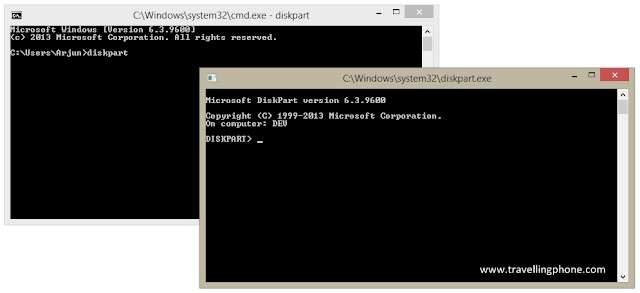 How to make pendrive bootable using cmd - Windows tips