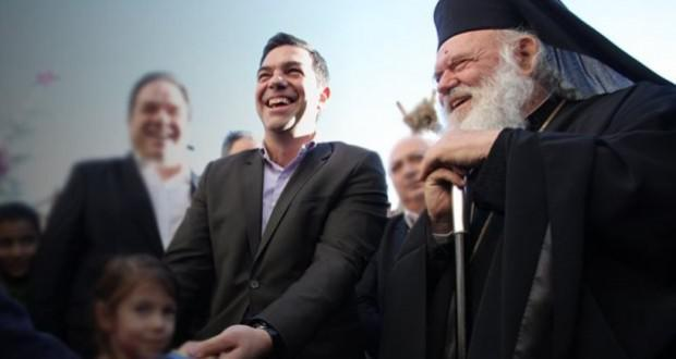 Tο παζάρι Αρχιεπισκόπου - Τσίπρα άκυρο εάν δεν εγκριθεί από την Ιεραρχία