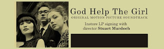 god help the girl soundtracks-tanri kiza yardim etsin muzikleri