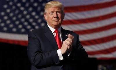 Trump, historia, empleo, sueldo, EEUU