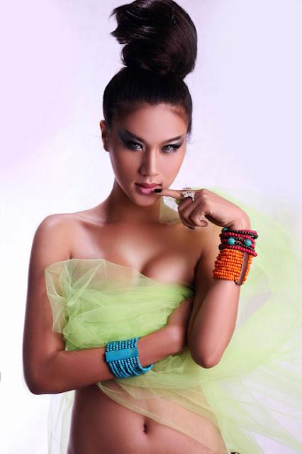 Viet Nam Super Model Kim Dung Asian Girls Photos