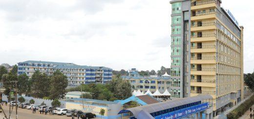 Vacancies Mount Kenya University