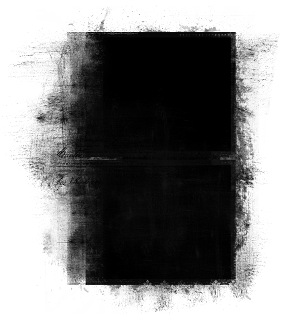 Free Printable Black Frames.