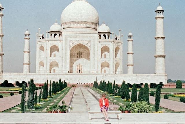 Pengadilan India Tetapkan Taj Mahal Sebagai Peninggalan Islam, bukan Kuil Hindu