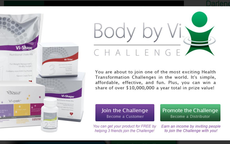 THE BEST WEIGHT LOSS PROGRAM: Body by Vi vs Advocare