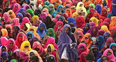 صور من السودان