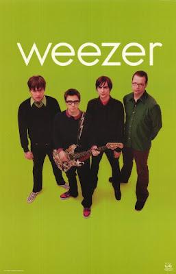 Discografia Weezer 1994-2016 Mp3 320 Kbps
