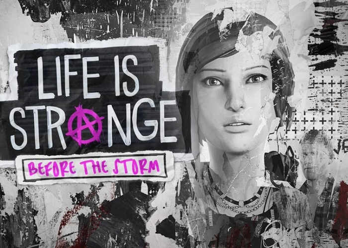 Download Life is Strange: Before the Storm (All Episodes) APK