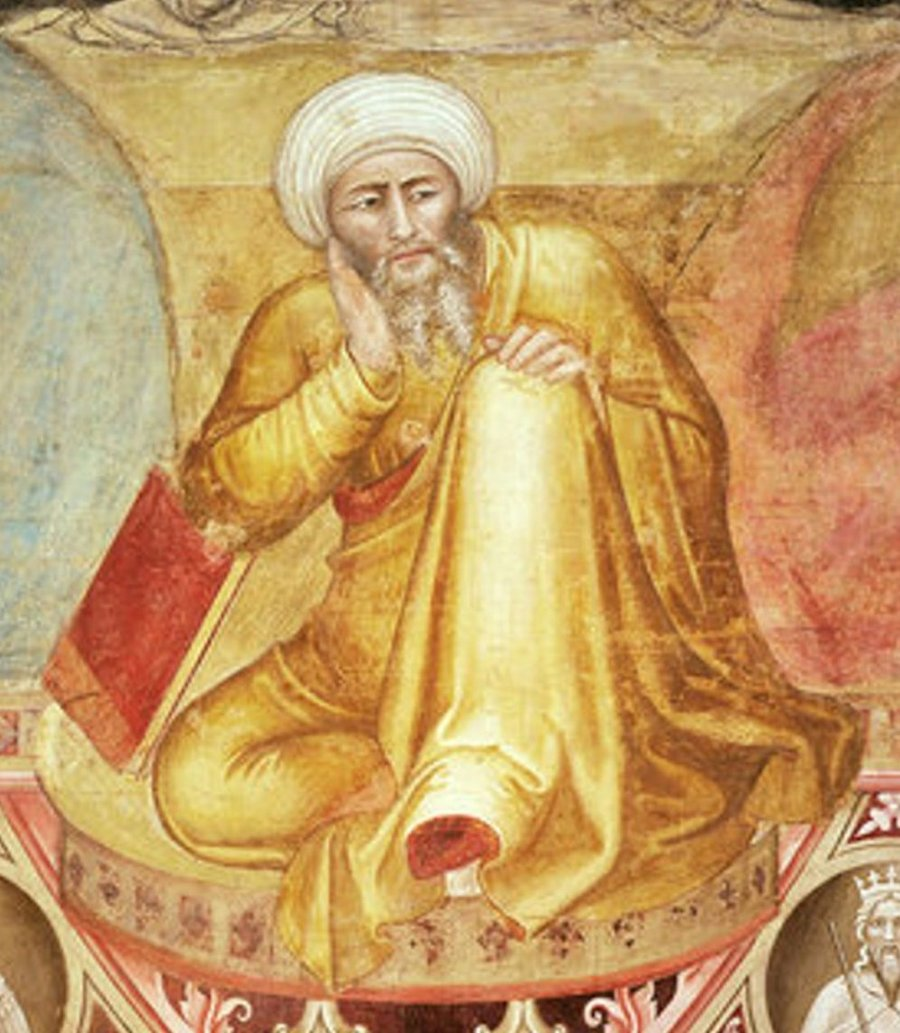 Abdul Al-Rahman Ibn Muhammad Ibn Khaldun