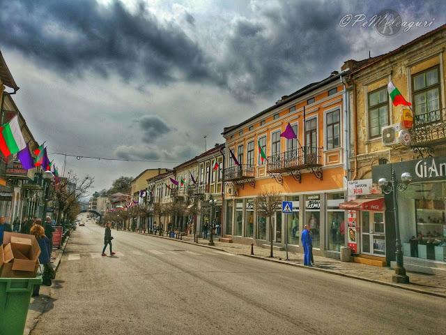 Veliko Tărnovo