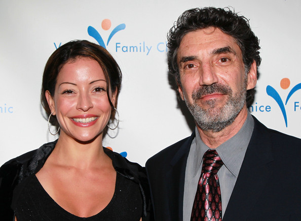 Chuck Lorre Photos