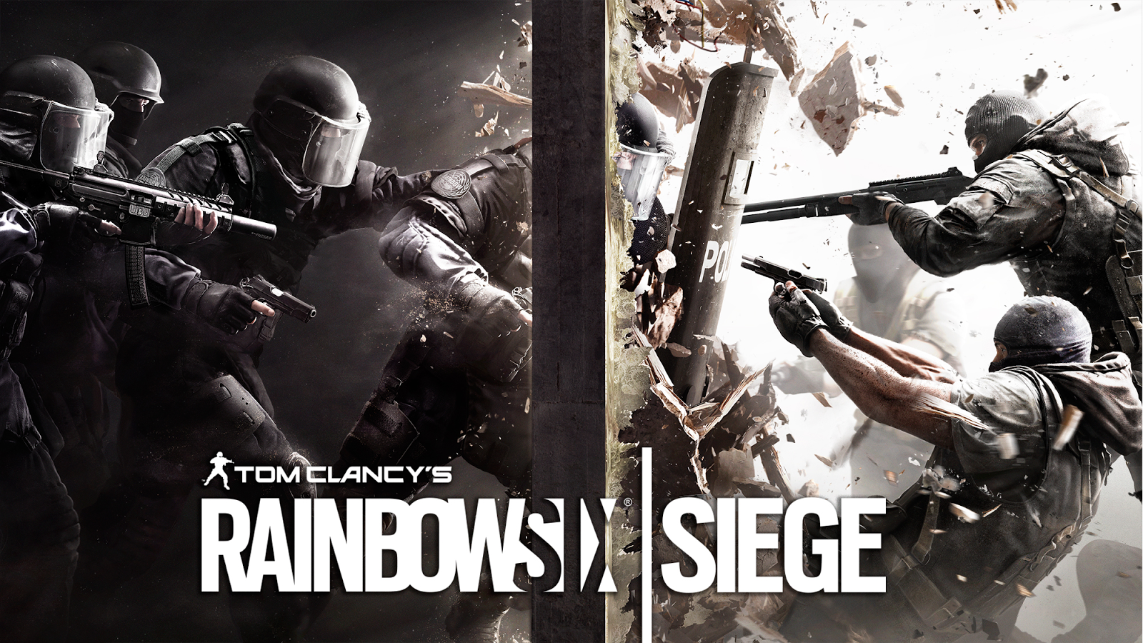 You Can Play Rainbow Six Siege This Weekend For Free