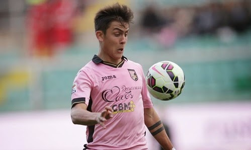 Paulo Dybala to become first summer move for Arsenal