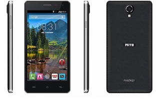 Firmware Mito Fantasy Fly A72 Free Tested