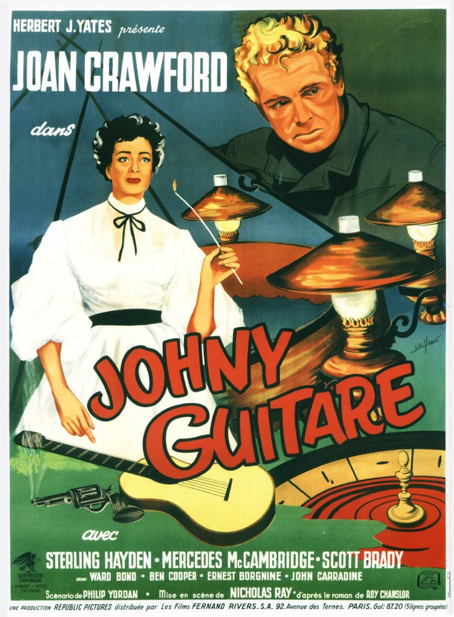 Whether you're still trying to master the e minor chord or have played for years, find ti. Laura's Miscellaneous Musings: Tonight's Movie: Johnny ...