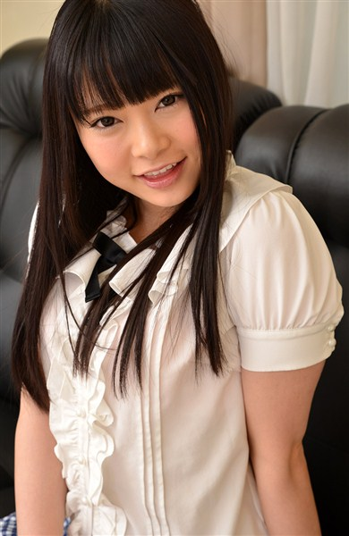 Hot Japanese AV Girls Airi Natsume