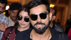 Virat Kohli clears his relationship status with Anushka Sharma